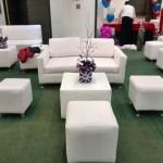 Alquiler de salas para eventos