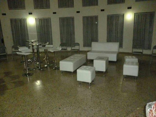 Alquiler de sala lounge