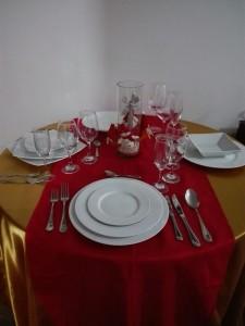 Alquiler de platos Bogota